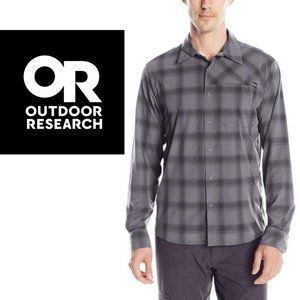 Outdoor Research Astroman L/S Shirt - Medium